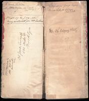 Account book 1869-1876
