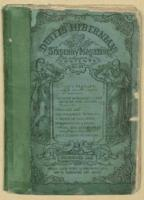 Duffy's Hibernian Six Penny Magazines edited by James Duffy , vol. 4 no. 2, 1863