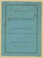 Constitution of the IRB Veterans, 1880
