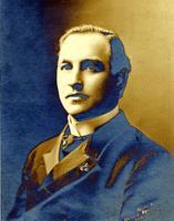 Portrait of John Mitchell (7) duplicate