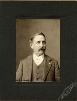 Charles Duncan portrait