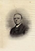 Portrait of Joseph Gilneartain