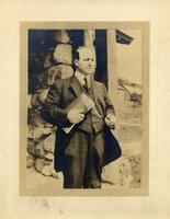 Portrait of John Mitchell (6)