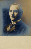 Portrait of John Mitchell (7)