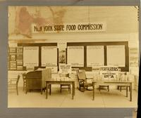 New York State Food Commission