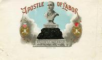 Apostle of Labor, John Mitchell, 1902