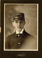 Charles Weger, Company 1 158 (Indiana) Spanish-American War