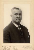 Portrait of M.G. Lee