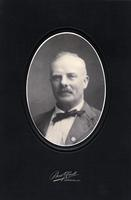 Portrait of W.R. Fairley (4)
