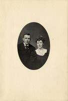 Portrait of Mr. And Mrs. Sexton