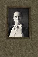 Portrait of John Mitchell (5)