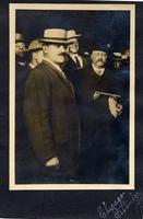U.S. President Theodore Roosevelt