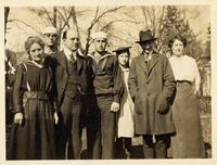 Unidentified group portrait