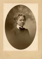 Portrait of Elizabeth Morris