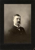Joseph Brustead portrait