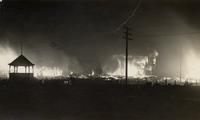 Large urban fire (2)