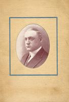 Honorable James P. Maher Testimonial Banquet Program, New York, New York, October 26, 1914
