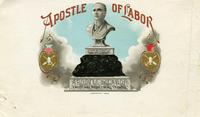 Apostle of Labor, John Mitchell, 1902