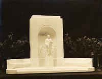 John Mitchell memorial frontview (model) (1)