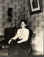 Mrs Mitchell, n.d