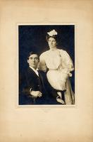 Portrait of Mr. And Mrs. N.E. Jones (1)