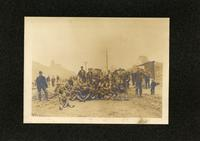 Group :childen mine workers