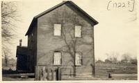 John Mitchell's birthplace in Braidwood, Illinois (2)