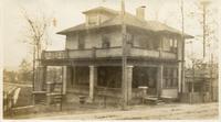 Mitchell house in Birmingham, Alabama (1)