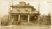 Mitchell house in Birmingham, Alabama (2)