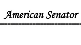 American Senator (AU)