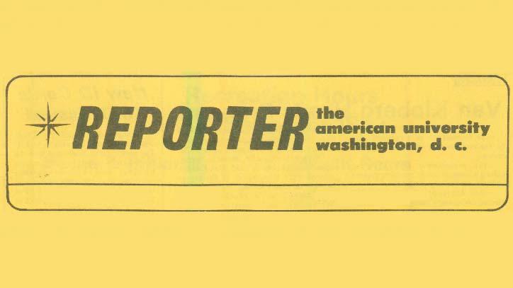 AU Reporter