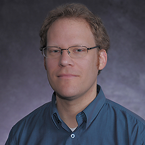 Adler, Jeffrey D. (Dept. of Mathematics and Statistics)
