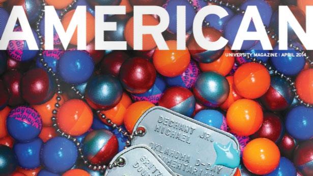 American Magazine