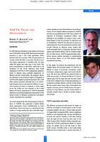 NAFTA, trade, and development