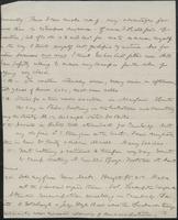 John F. Hurst diary entry, 23 August 1863