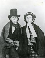 John F. Hurst and Catherine Elizabeth LaMonte