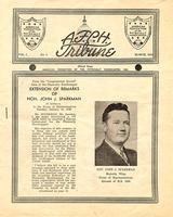 Benjamin M. Schowe, Sr., Papers