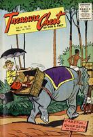Treasure Chest of Fun & Fact Vol. 10, No. 19