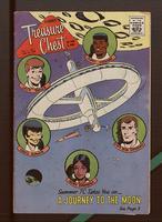 Treasure Chest of Fun & Fact - Summer Vol. 1, No. 1