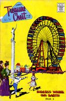 Treasure Chest of Fun & Fact - Summer Vol. 1, No. 3