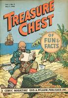 Treasure Chest of Fun & Facts Vol. 1, No. 5
