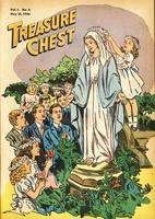 Treasure Chest Vol. 1, No. 6