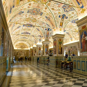 School of Canon Law