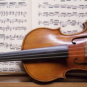 Benjamin T. Rome School of Music