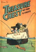 Treasure Chest of Fun and Fact - Volume 3