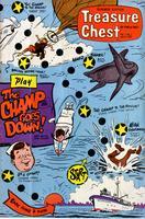 Treasure Chest of Fun & Fact - Summer Vol. 2, No. 2