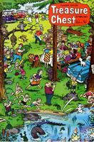 Treasure Chest of Fun & Fact - Summer Vol. 2, No. 6