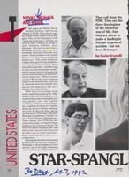 George Gilmary Higgins Papers