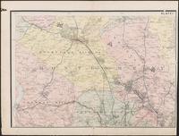 Baist's map of the vicinity of Washington, D.C.
