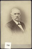 Portrait of E.C. Dean